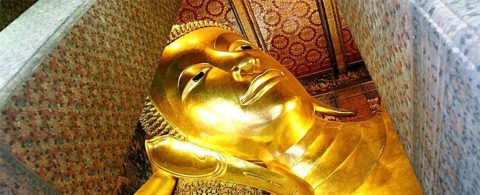 Buddhaer i Bangkok – disse templer skal du bare se