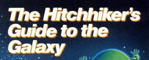 Hitchhikers Guide To The Galaxy – skal den med i rygsækken?