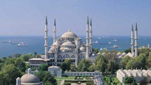 Islam en verdens religion