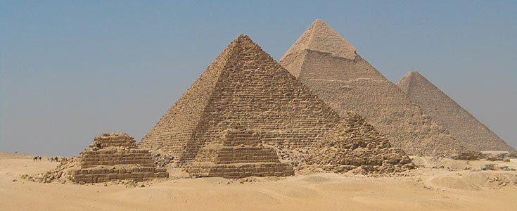 Oldtidens egyptiske guder | Backpacker Planet