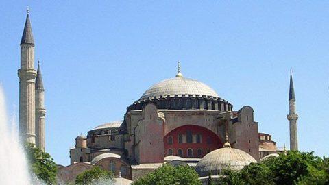 Tyrkiet – en backpacker rundrejse