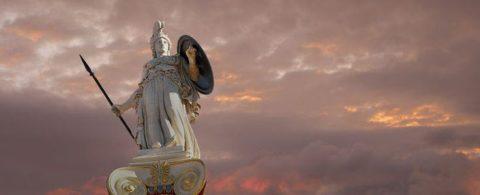 Græske guder – her er din guide..