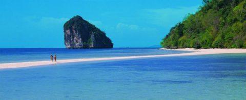Hvad koster flybilletter til Thailand?