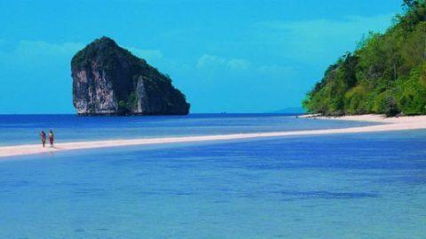 Dykning i Thailand – Guide til de forskellige steder