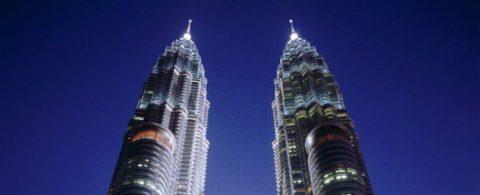 Malaysia er bare billigst