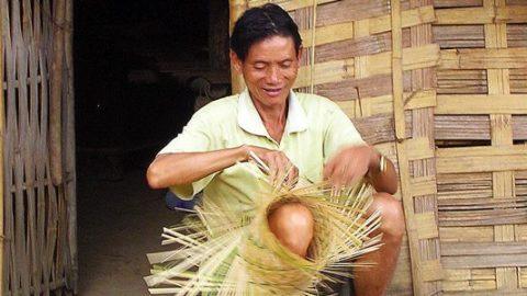 Bliv bæredygtig turist i Laos