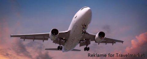 Find billige flybilletter – 6 gode råd!