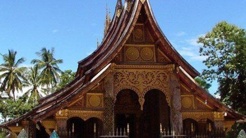 Sydøstasiens vigtigste templer