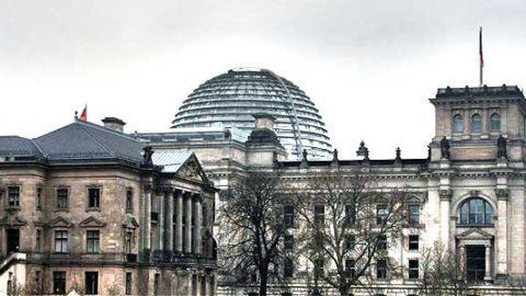 Billig flybillet til Berlin og seværdigheder
