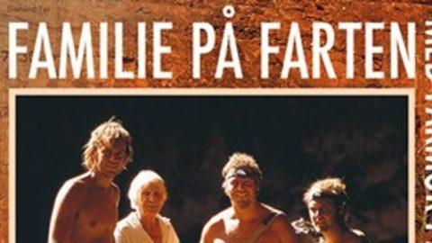 Familie på farten – farmor i Australien