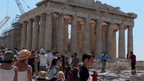 Athen – en lille quick guide