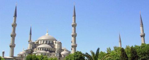 Billig flybillet til Istanbul og seværdigheder