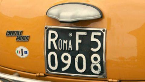 Billig flybillet til Rom og seværdigheder