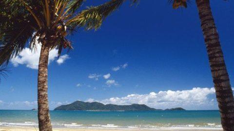 5 alternative strande i Queensland