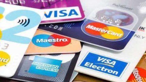 Pas på dit kreditkort