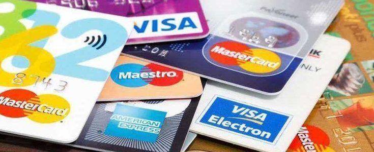 Creditcard på rejsen - (c) iStockPhoto