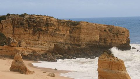 Algarves strande – brilliante strande i Portugal