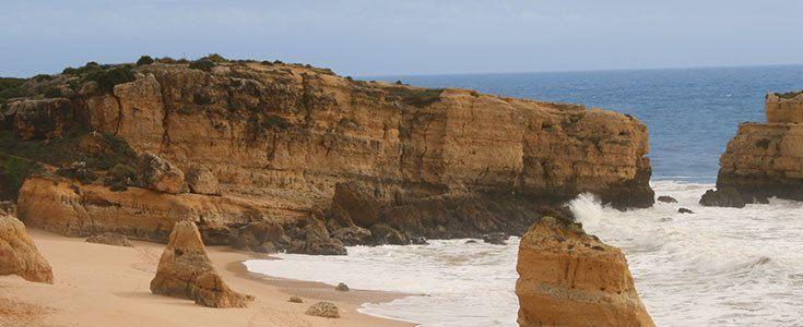 Algarves Strande
