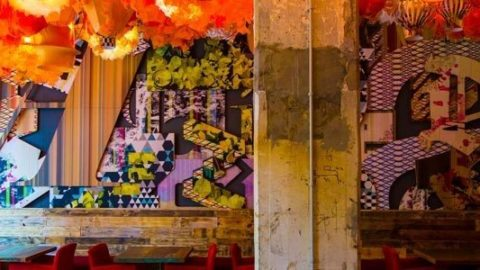 Generator åbner design hotel i Barcelona