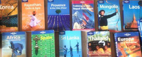 5 gode grunde til at rejse uden guidebog