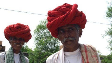 Røvtur i Indien – 14 dage med Delhi Belly