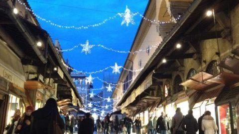 Glædelig jul over hele verden