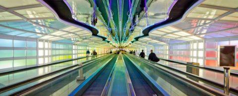 Spar penge i lufthavnen – 10 gode tips