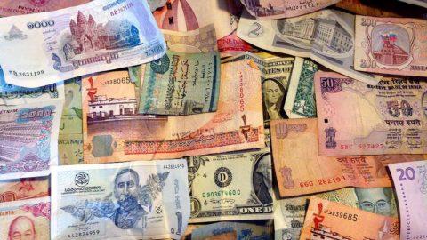 Sådan sparer du penge, mens du rejser