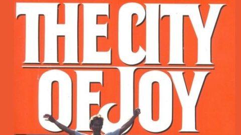 City of Joy – en helt igennem fantastisk bog