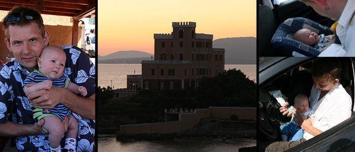 Sardinien - Alghero