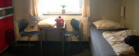 Sådan finder du det rigtige hostel