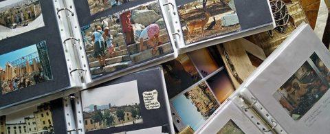 4 tips til nemt at scanne dine gamle rejsefotos