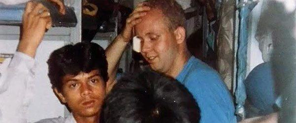 Togtur i Tyrkiet i 1994