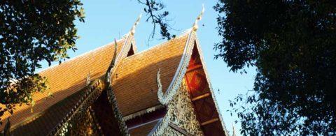 Få en god start på din rejse til Thailand