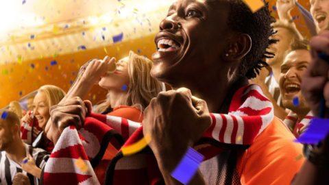5 måder at følge med i sporten mens du rejser