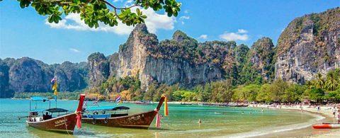 Hvad koster en backpackerrejse til Thailand?