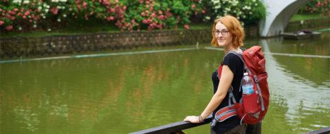 Sabbatår i udlandet er en fantastisk idé – Sådan kommer du afsted