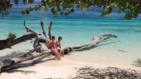Romantisk ferie i Thailand – giv kærligheden en løft