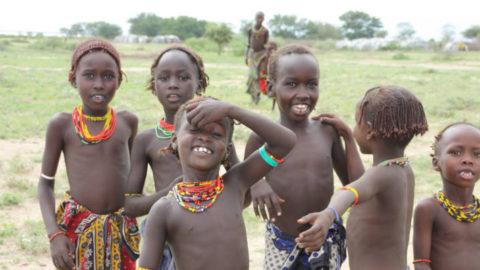 10 steder i Afrika du bare må opleve!