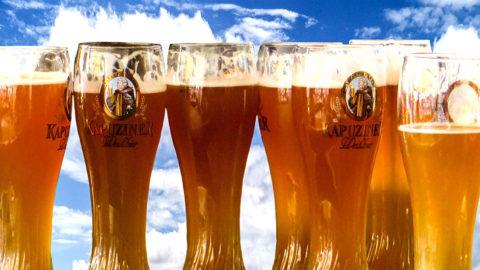 Her er de billigste rejsemål i Europa for øl-elskerne