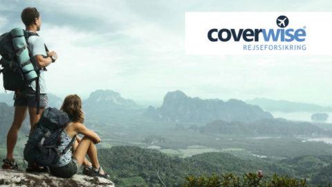Har du en rejseforsikring? Tre spørgsmål du bør stille dig selv før du rejser