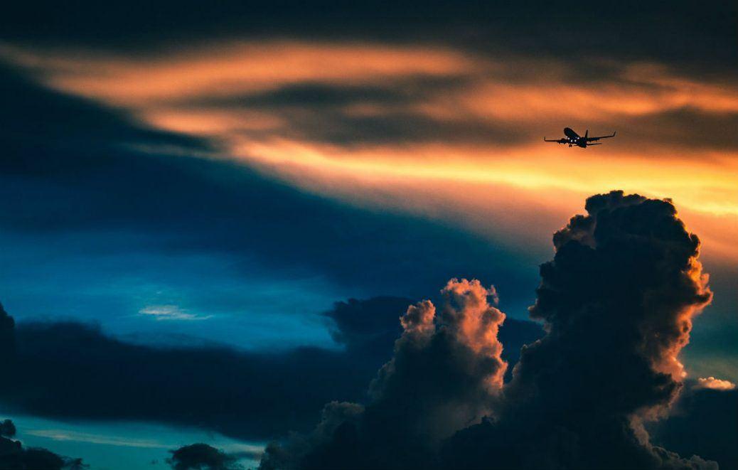 Forsinket fly