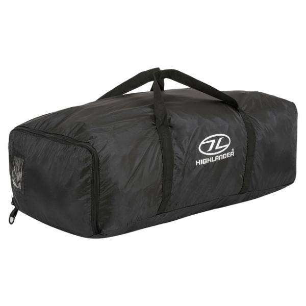 Cargobag til rygsæk
