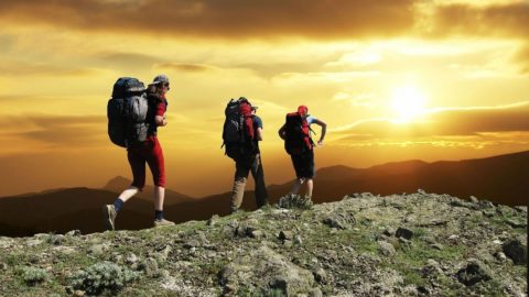 Gode rygsæksråd – før og under rejsen