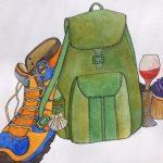 Profilbillede af backpackerplanet