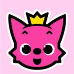 Profilbillede af pink fong