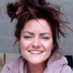 Profilbillede af Sarah Dybkær