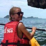 Profilbillede af Emilie Brock Johnsen